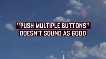 Quicken Loans Rocket Mortgage TV Spot, 'Push Multiple Buttons' - Thumbnail 8