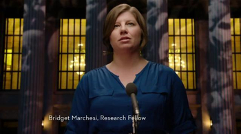 University of Minnesota TV Spot, 'Driven to Protect Human Rights' - Thumbnail 3