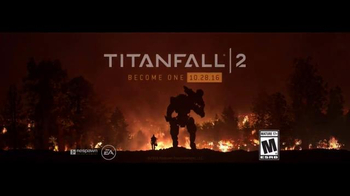 Titanfall 2 TV Spot, 'Become One' - Thumbnail 5