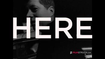 FilmStruck TV Spot, 'Go Here Now' - Thumbnail 6
