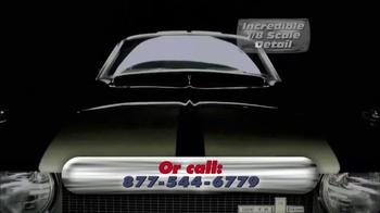 DeAgostini Model Space TV Spot, 'Build the 1967 Shelby GT500' - Thumbnail 2