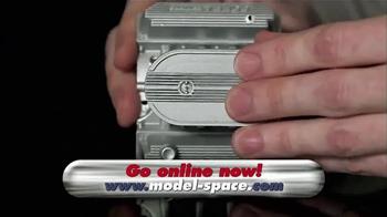 DeAgostini Model Space TV Spot, 'Build the 1967 Shelby GT500' - Thumbnail 5