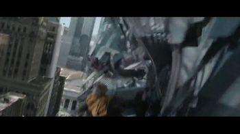 Doctor Strange - Alternate Trailer 24