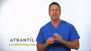 Atrantil TV Spot, 'Bloating Solution'