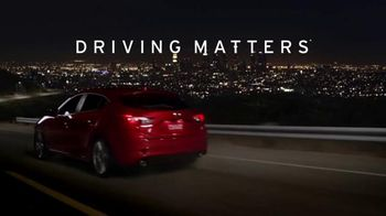 2017 Mazda3 TV Spot, 'Touch' [T1] - Thumbnail 9