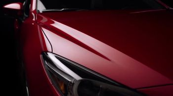 2017 Mazda3 TV Spot, 'Touch' [T1] - Thumbnail 1