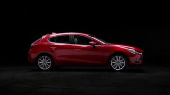 2017 Mazda3 TV Spot, 'Touch' [T1] - Thumbnail 2