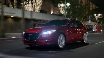 2017 Mazda3 TV Spot, 'Touch' [T1] - Thumbnail 7
