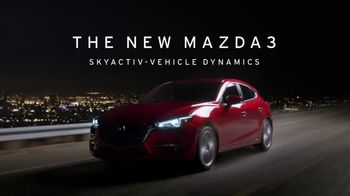 2017 Mazda3 TV Spot, 'Touch' [T1] - Thumbnail 8