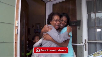 Publishers Clearing House TV Spot, 'Winner's Choice'
