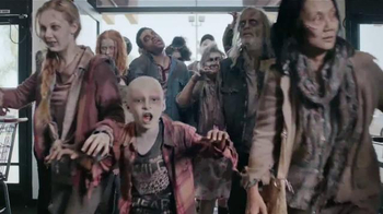 Kmart TV Spot, \'Zombis\' [Spanish]