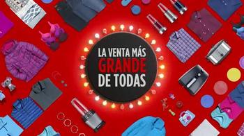 JCPenney La Venta Más Grande de Todas TV Spot, 'Toallas' [Spanish] - Thumbnail 3