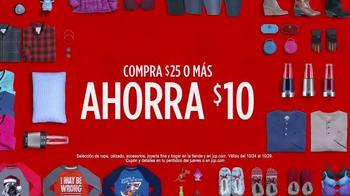 JCPenney La Venta Más Grande de Todas TV Spot, 'Toallas' [Spanish] - Thumbnail 8