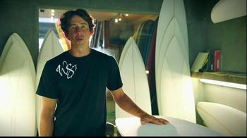 GoDaddy TV Spot, 'CNBC: WaveSkate'