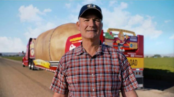 Idaho Potato TV Spot, 'Lost It Again'