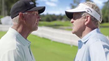 PGA TOUR Powershares Championship TV Spot, 'Standoff' Ft. Alfonso Ribeiro