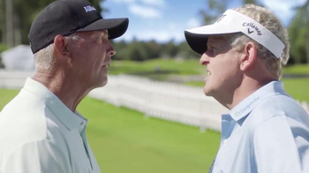 PGA TOUR Powershares Championship TV Spot, 'Standoff' Ft. Alfonso Ribeiro - 44 commercial airings