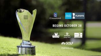 PGA TOUR Powershares Championship TV Spot, 'Standoff' Ft. Alfonso Ribeiro - Thumbnail 3