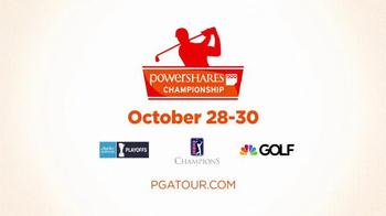 PGA TOUR Powershares Championship TV Spot, 'Standoff' Ft. Alfonso Ribeiro - Thumbnail 4