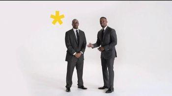Verizon TV Spot, 'Asterisk' Featuring Jamie Foxx - 547 commercial airings