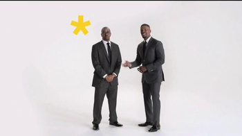 Verizon TV Spot, 'Asterisk' Featuring Jamie Foxx - 547 commercial airings