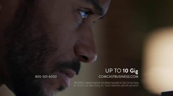 Comcast Business TV Spot, 'Speed Always Wins' - Thumbnail 8