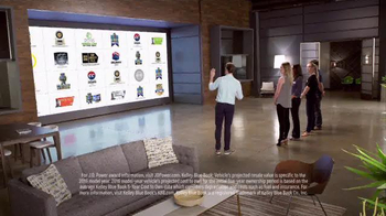 Chevrolet TV Spot, 'Awards: Cruze' - Thumbnail 1