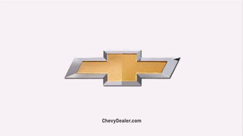 Chevrolet TV Spot, 'Awards: Cruze' - Thumbnail 10