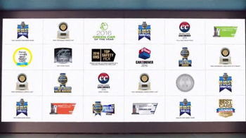 Chevrolet TV Spot, 'Awards: Cruze' - Thumbnail 3