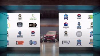 Chevrolet TV Spot, 'Awards: Cruze' - Thumbnail 4