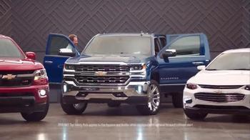 Chevrolet TV Spot, 'Awards: Cruze' - Thumbnail 7