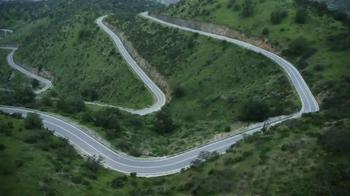 TireRack.com TV Spot, 'Hot Dog Cart vs. Mountain Road' - Thumbnail 1