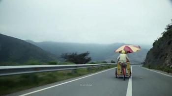 TireRack.com TV Spot, 'Hot Dog Cart vs. Mountain Road' - Thumbnail 2