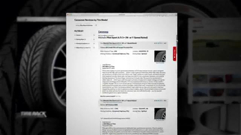 TireRack.com TV Spot, 'Hot Dog Cart vs. Mountain Road' - Thumbnail 6