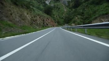 TireRack.com TV Spot, 'Hot Dog Cart vs. Mountain Road' - Thumbnail 7