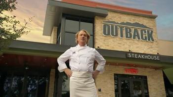 Outback Steakhouse Walkabout Wednesdays TV Spot, 'Run to Outback' - Thumbnail 2