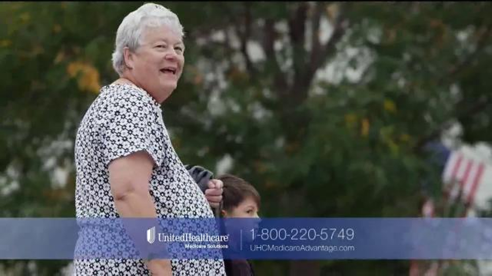 UnitedHealthcare TV Commercial, 'Second Chance'