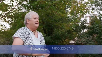 UnitedHealthcare TV Spot, 'Second Chance' - Thumbnail 6