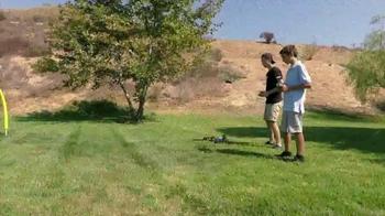 Air Hogs Helix Race Drone TV Spot, 'Race Like a Pro!'