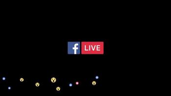 Facebook Live TV Spot, 'Waterfall' - Thumbnail 10