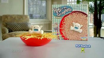 Yeti in My Spaghetti TV Spot, 'Close Call' - Thumbnail 7