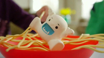 Yeti in My Spaghetti TV Spot, 'Close Call' - Thumbnail 3