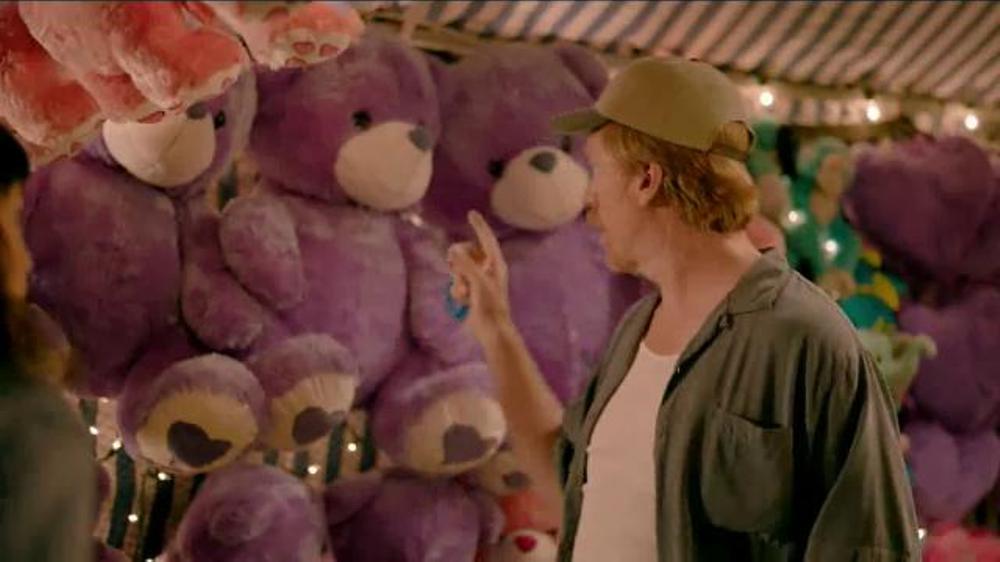 Diet Pepsi TV Commercial, '#BreakOutThePepsi: Ring Toss ...