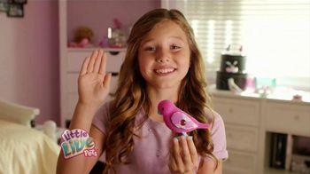 Little Live Pets TV Spot, 'I Promise' - 90 commercial airings