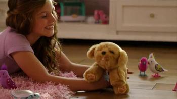 Little Live Pets TV Spot, 'I Promise' - Thumbnail 4