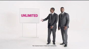Verizon TV Spot, 'Limited' Featuring Jamie Foxx - Thumbnail 3