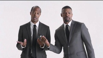 Verizon TV Spot, 'Limited' Featuring Jamie Foxx - 440 commercial airings