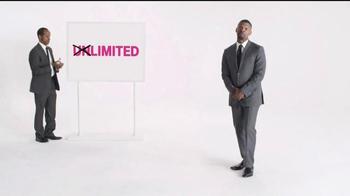 Verizon TV Spot, 'Limited' Featuring Jamie Foxx - Thumbnail 6
