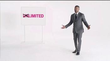 Verizon TV Spot, 'Limited' Featuring Jamie Foxx - Thumbnail 7