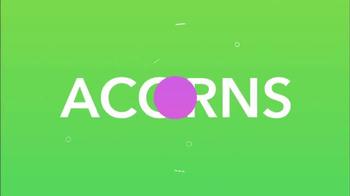 Acorns TV Spot, 'Grow Your Oak' - Thumbnail 3